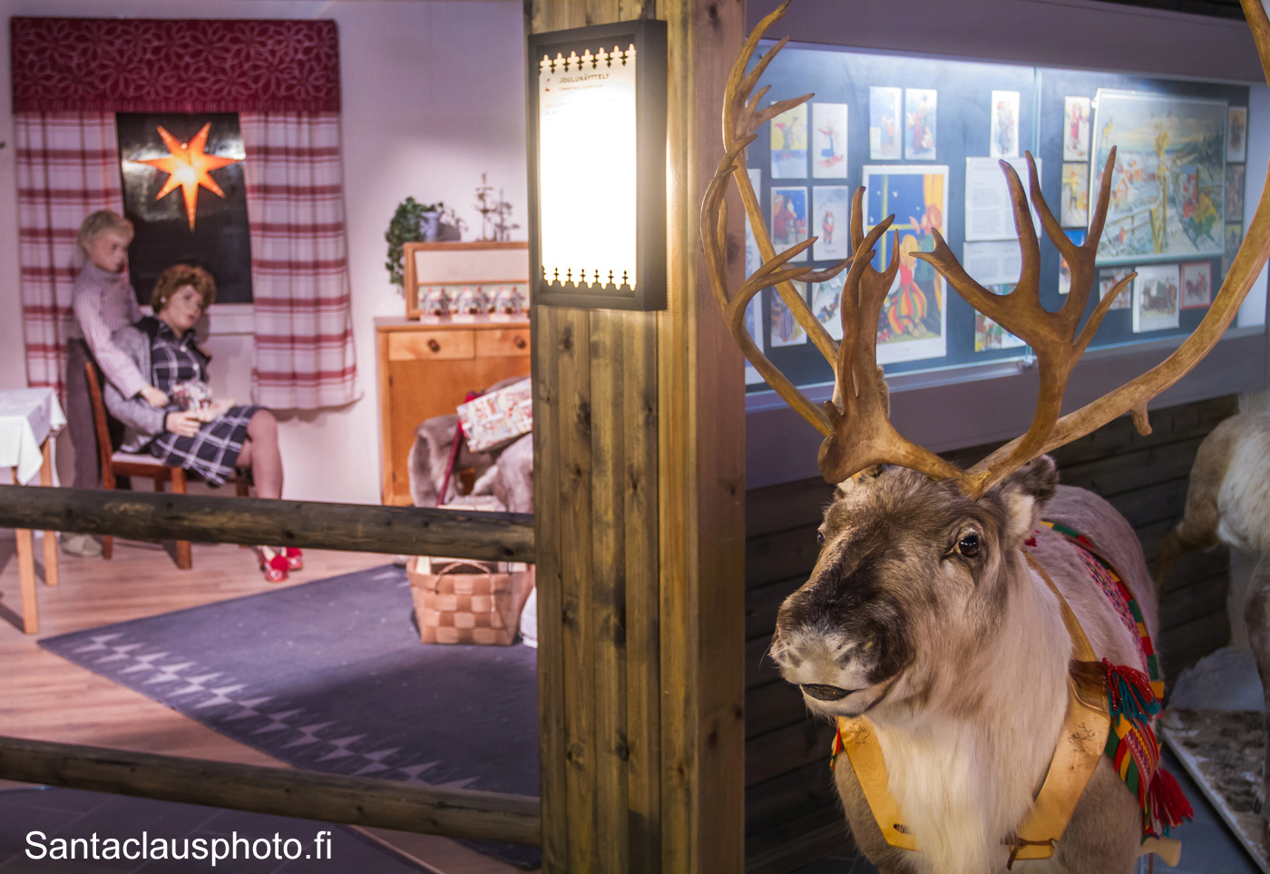 discover the finnish christmas traditions in our christmas