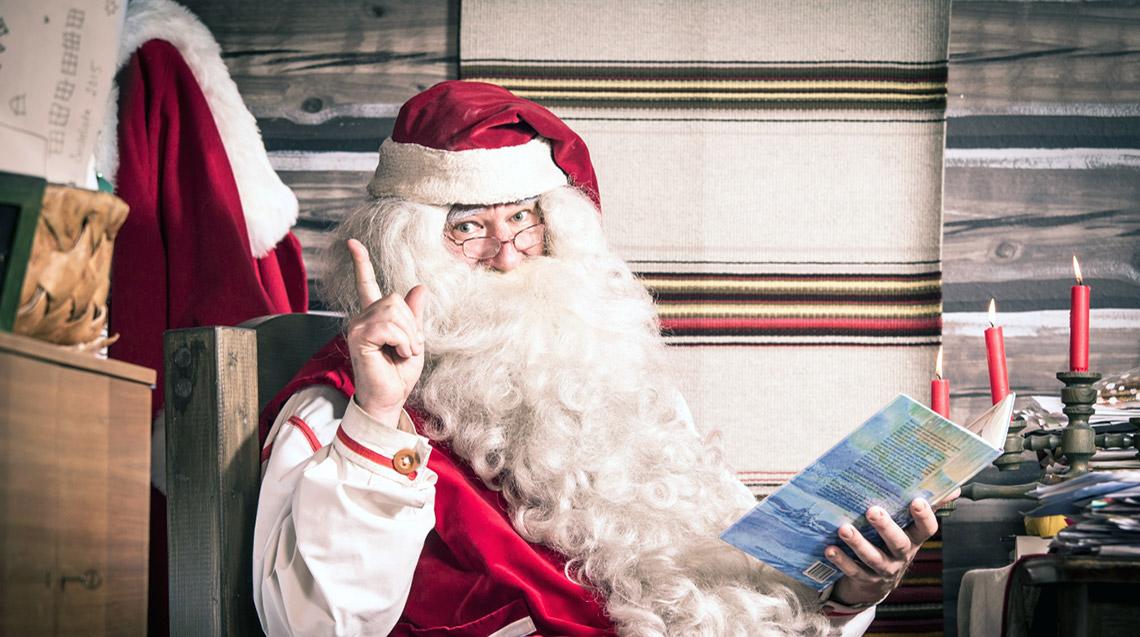 Sito Ufficiale Di Babbo Natale.Babbo Natale Ufficiale Del Circolo Polare Artico Rovaniemi Lapponia Finlandia